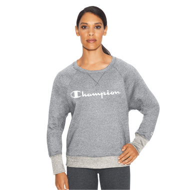 Champion Long Sleeve Sweatshirt