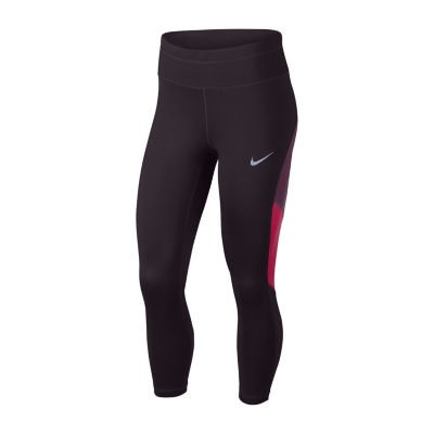 Nike Knit Workout Capris