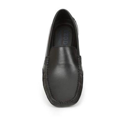 IZOD Burney Mens Slip-On Shoes