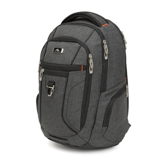 High Sierra Endeavor Essential Backpack