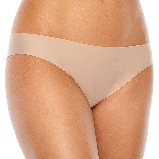 Ambrielle Microfiber Bikini Panty