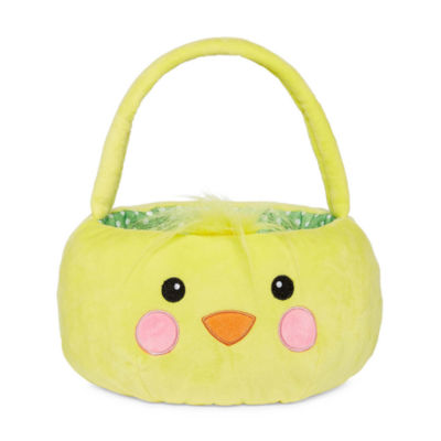 City Streets Chick Easter Basket