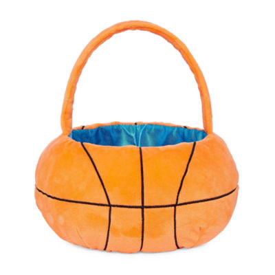 City Streets Basketball Easter Basket