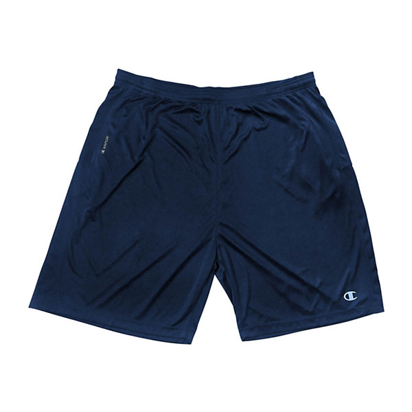 Champion Jersey Workout Shorts Big and Tall