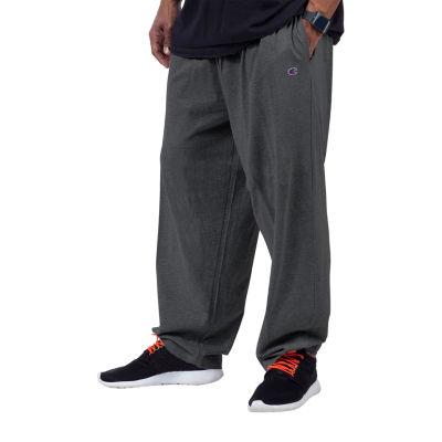 Champion Jersey Workout Pants - Big and Tall