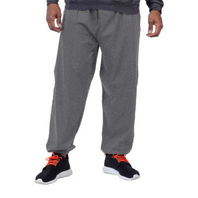 Champion Fleece Workout Pants - Big and Tall