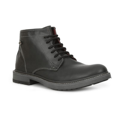 GBX Paeton Mens Lace Up Boots