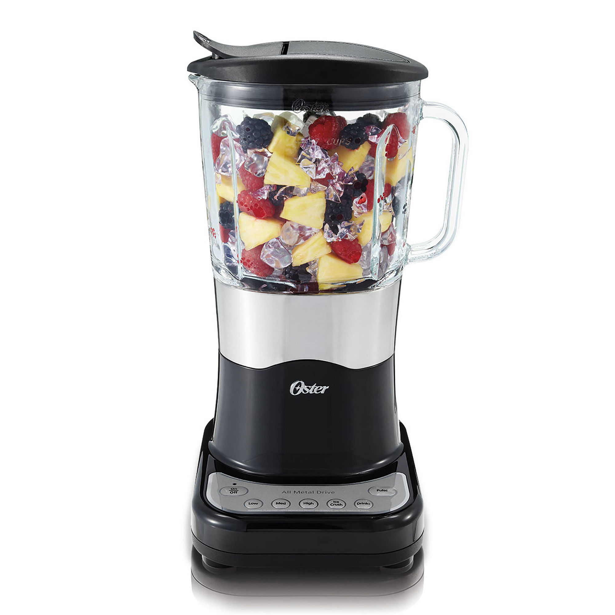 Oster Designer Series 7-Speed Blender