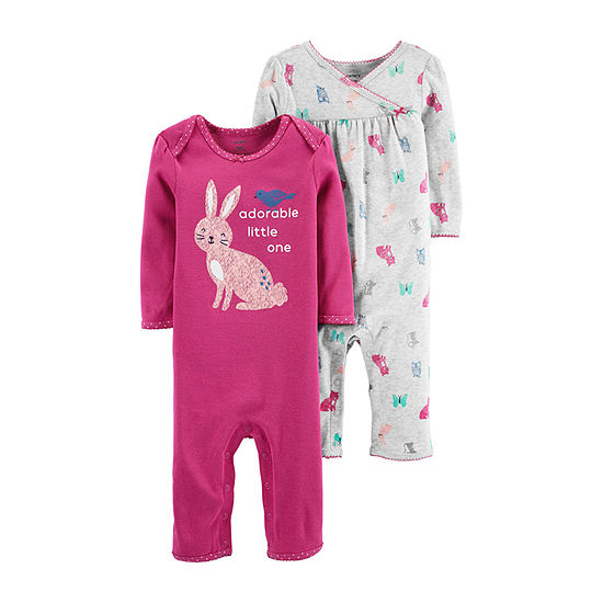 Carter's Girls 2-pc. Baby Clothing Set