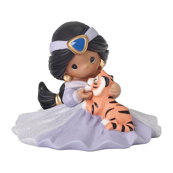 Precious Moments Disney Jasmine Figurine