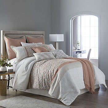 Jcpenney Home Trellis 10 Pc Fl, Jcpenney Bed Sheets Queen