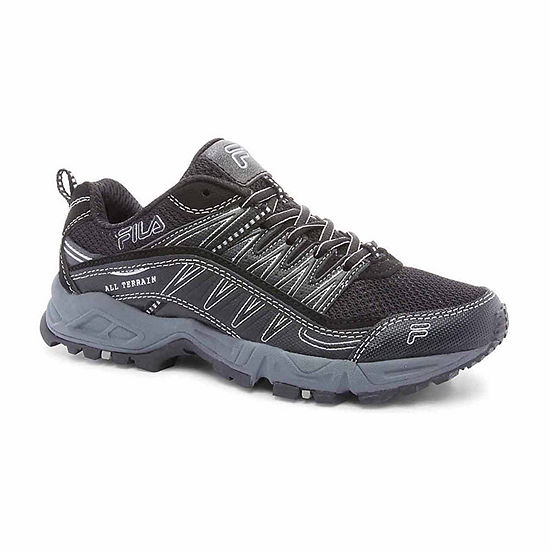 Fila Memory AT Peake Steel Toe Work Trail Mens Running Shoes