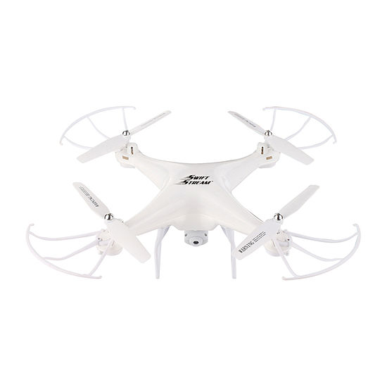 "Swift Stream Z-17 Remote Control 12.6"" Wi-Fi Camera Drone"