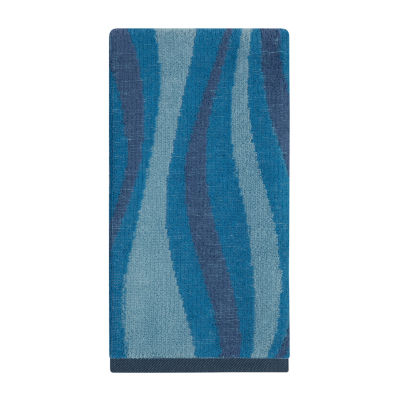 Creative Bath Wavelength Bath Towel Collection