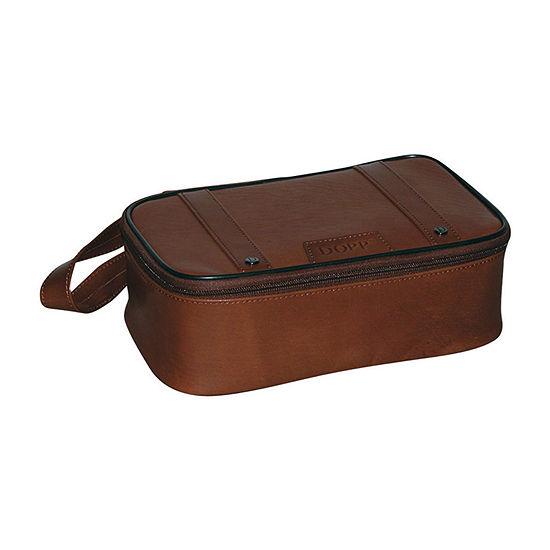 DOPP® Veneto Top Zip Toiletry Bag