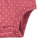 Carter's Baby Girls 2-pc. Legging Set