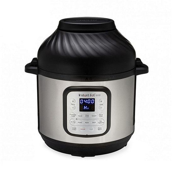 Instant Pot® 8 Qt Duo Crisp™ + Air Fryer