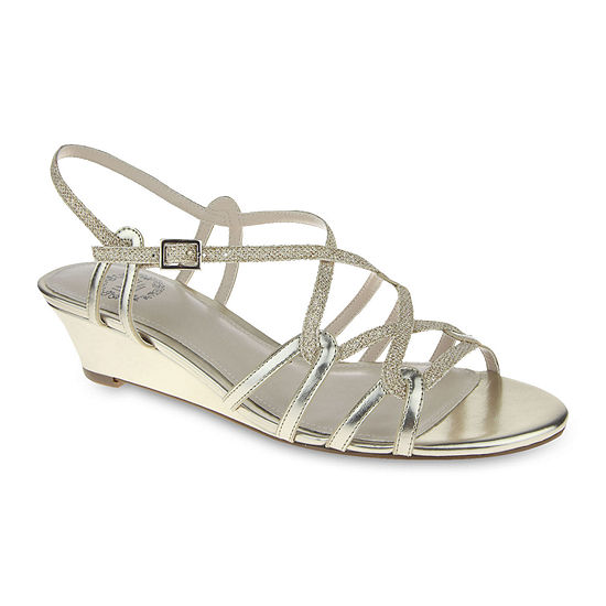 I. Miller Womens Fair Wedge Sandals