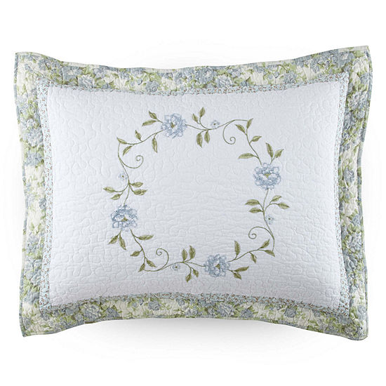Home Expressions Katie Pillow Sham