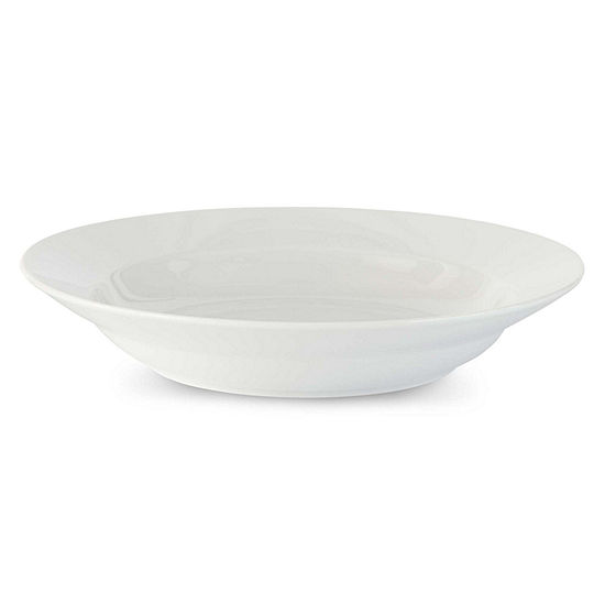 JCPenney Home™ Porcelain Whiteware Set of 4 Round Soup Bowl