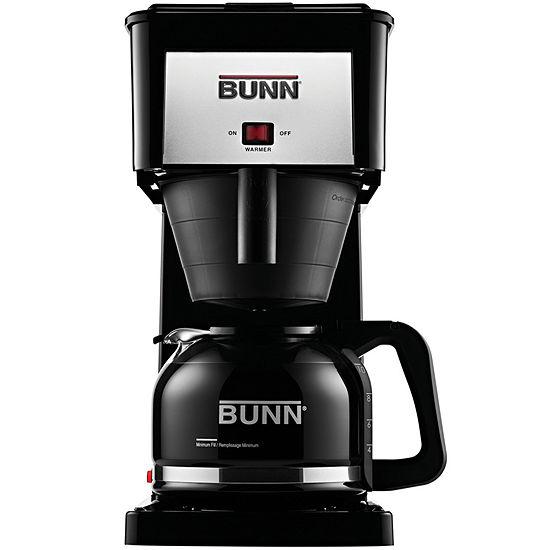 BUNN® GR-B Velocity Brew 10-Cup Coffee Brewer