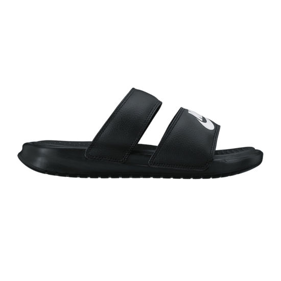 Nike® Benassi Duo Sandals Shoes