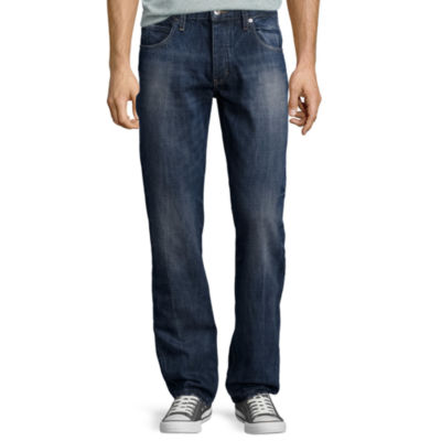 Dickies® Regular-Fit Button-Fly Vintage Jeans