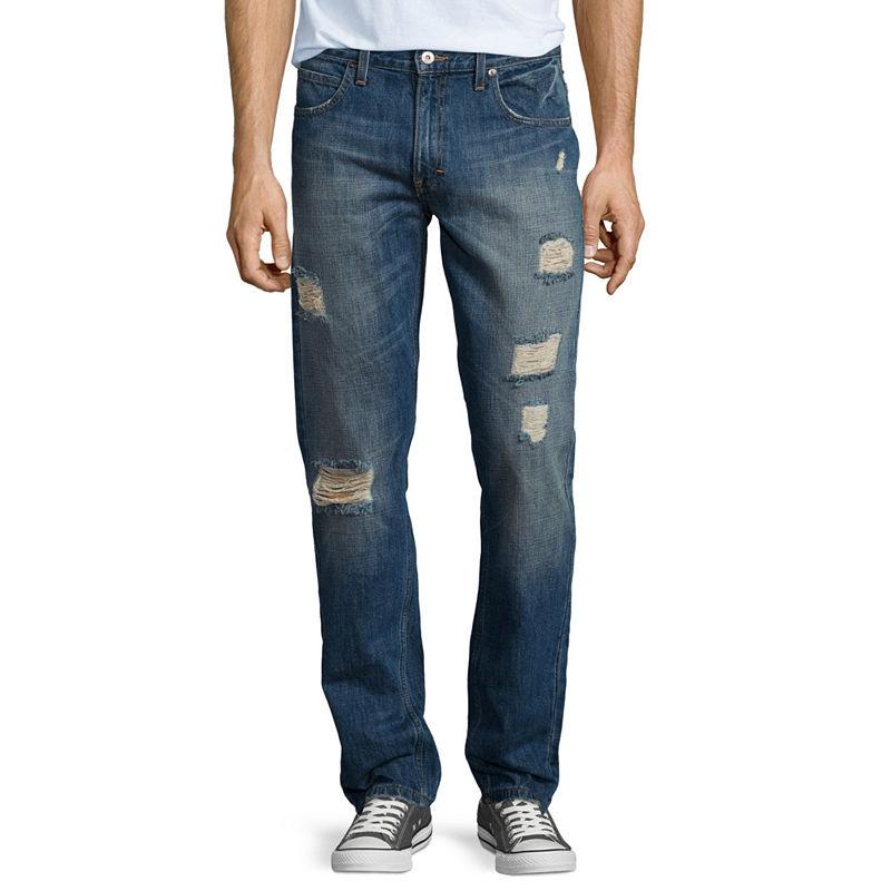 Dickies Slim-Fit Vintage Jeans plus size,  plus size fashion plus size appare