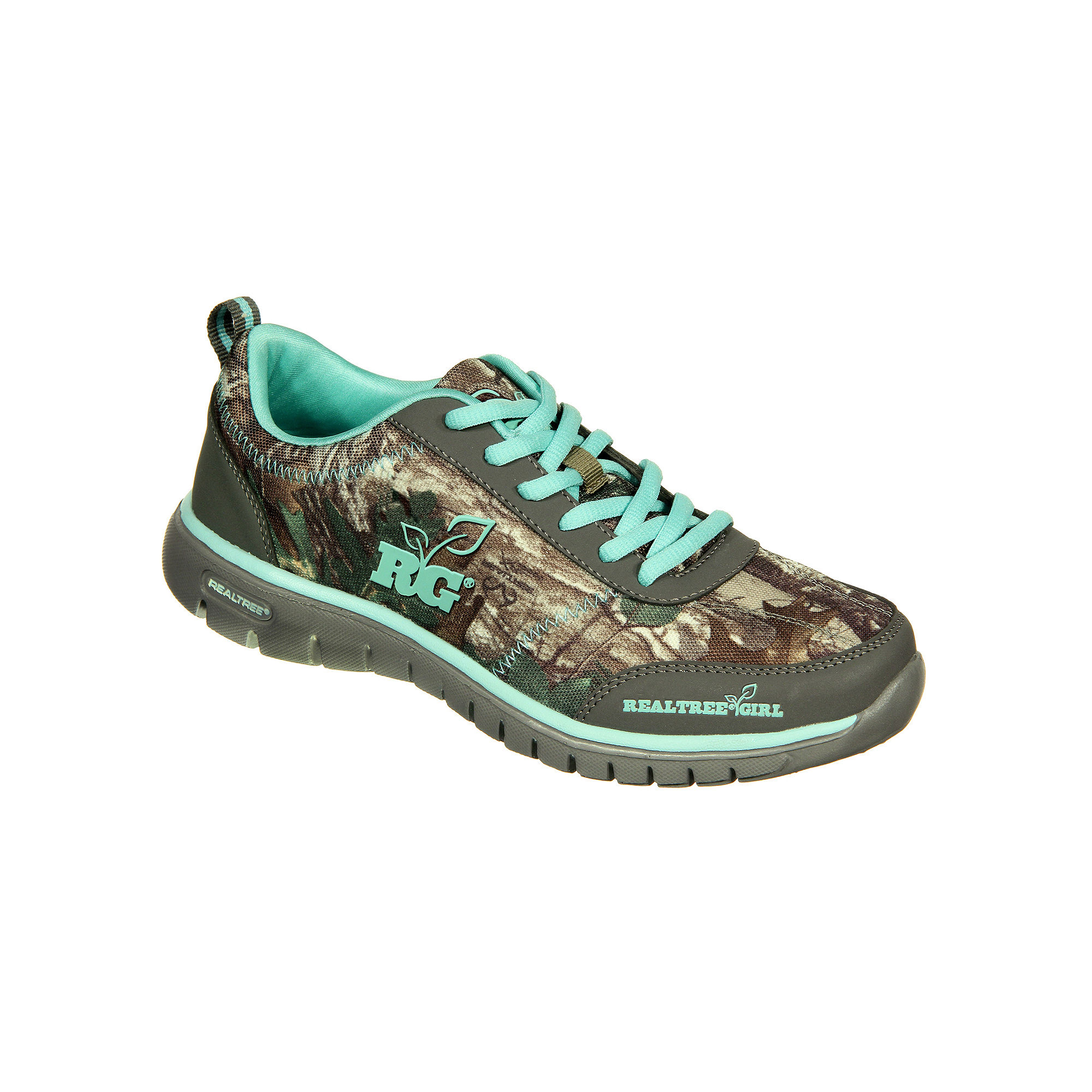 Realtree Kendra Womens Athletic Shoes plus size,  plus size fashion plus size appare