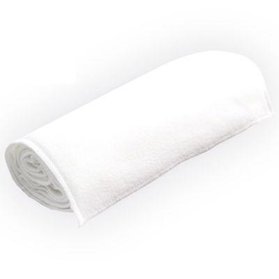 Natico Ultimate Fleece White Scarf