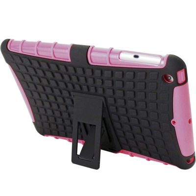 Natico 180 Hard Case & Stand for iPad Air®