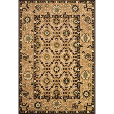 Feizy Rugs® Riley Indoor/Outdoor Rectangular Rug