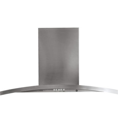 "GE Profile™  30"" Wall-Mount Designer Range Hood"