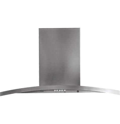 "GE Profile™  36"" Wall-Mount Designer Range Hood"
