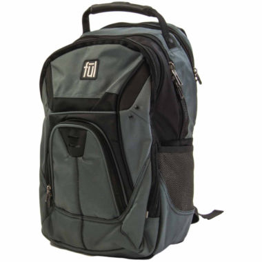 FUL Gung-Ho Laptop Backpack