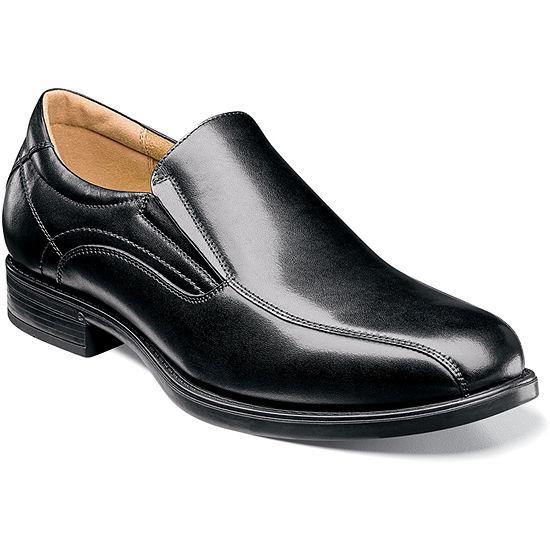 Florsheim Mens Center Slip-On Shoe
