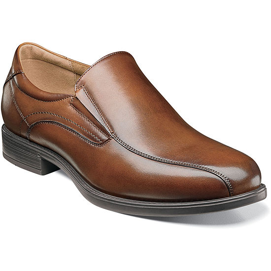 Florsheim Mens Center Slip-On Shoe