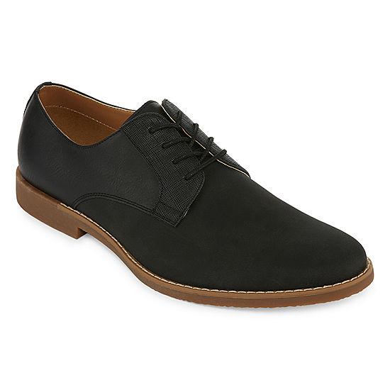 4437d77da8294 JF JFerrar Sterling Mens Oxford Shoes JCPenney