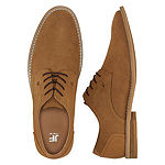 JF J.Ferrar Mens Napoleon Oxford Shoes