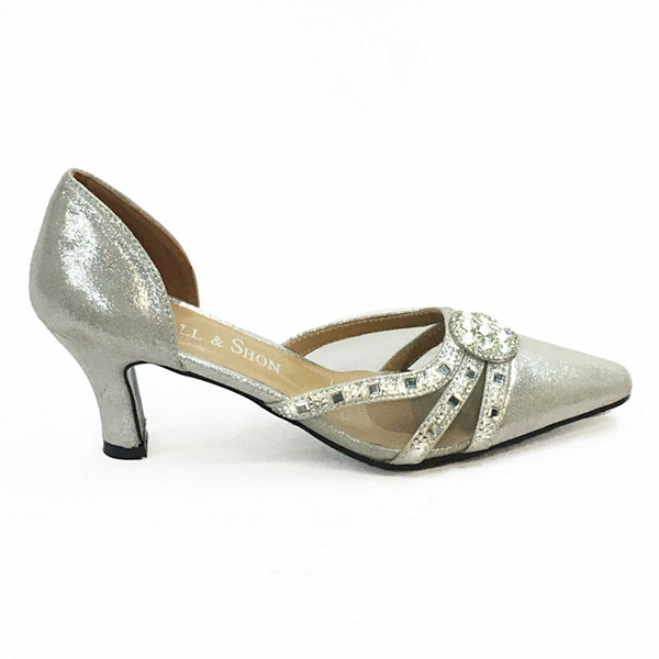 Whittall & Shon Jasper Womens Pumps
