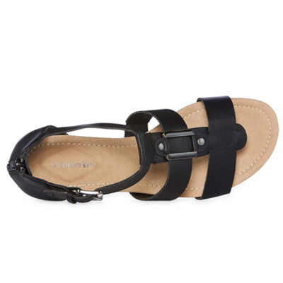 St. Johns Bay Ninette Womens Sandal