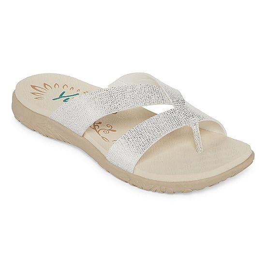 f81950d57567 Yuu Womens Chloe Slide Sandals - JCPenney