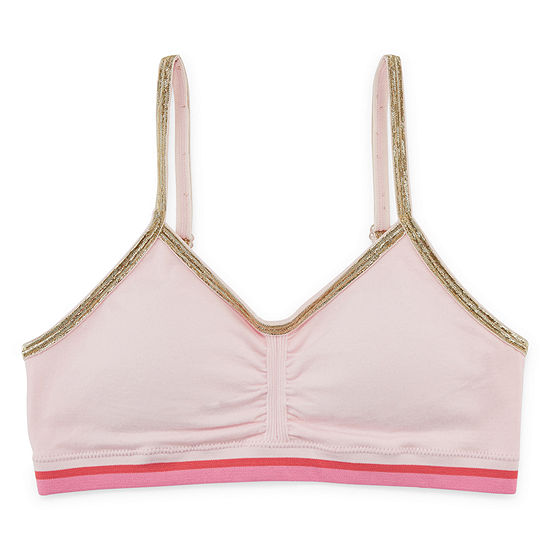 Maidenform Bralette-Big Kid Girls