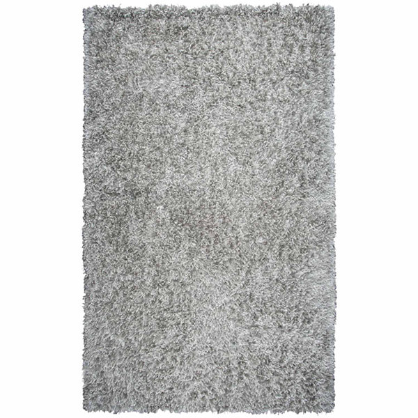 Rizzy Home Urban Dazzle Collection Cora Solid Rugs