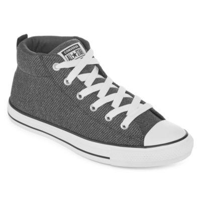 Converse Ctas Street Mid Mens Sneakers