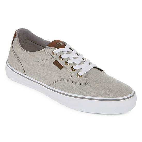 e391963aef4d88 Vans Winston Dx Mens Skate Shoes JCPenney