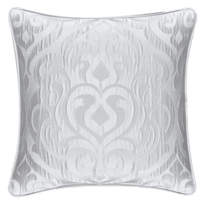 Queen Street Antonia 18x18 Square Throw Pillow