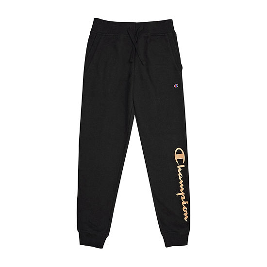 Champion Girls Slim Jogger Pant - Big Kid