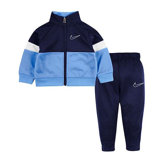 Nike Boys 2-pc. Track Suit Preschool