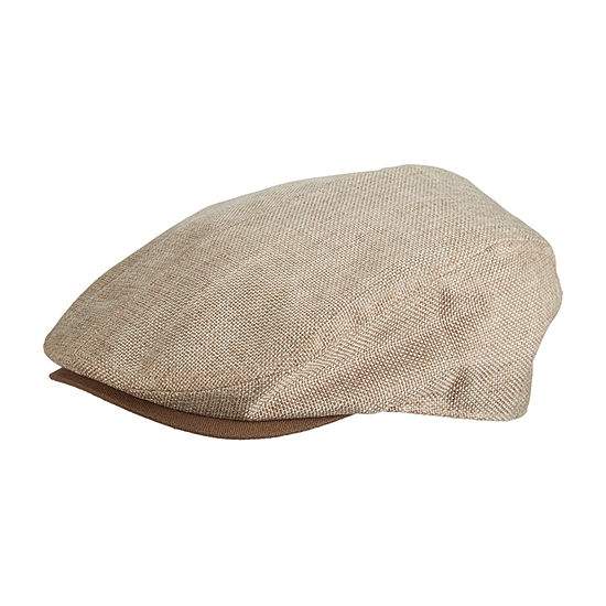 Stetson® Linen Ivy Cap